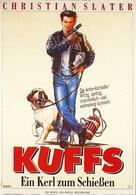 Kuffs - Ein Kerl zum Schießen