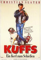 Kuffs - Ein Kerl zum Schießen - Poster