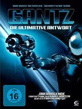 Gantz - Die ultimative Antwort - Poster