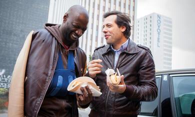 Ein MordsTeam mit Omar Sy und Laurent Lafitte - Bild 5
