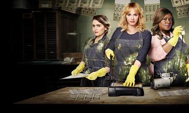 Good Girls, Good Girls - Staffel 3 mit Christina Hendricks, Mae Whitman und Retta - Bild 12
