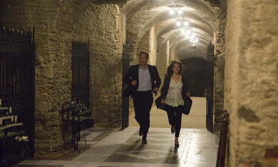 Inferno mit Tom Hanks und Felicity Jones - Bild 5