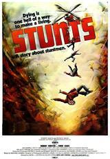 Stunts - Das Geschäft mit dem eigenen Leben - Poster
