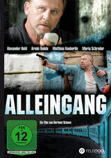 Alleingang - Poster