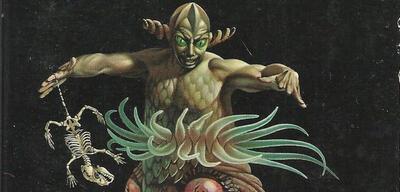 Cover von The Dunwich Horror
