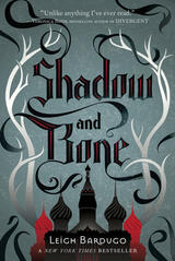 Shadow and Bone - Poster