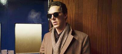 Benedict Cumberbatch als Patrick Melrose