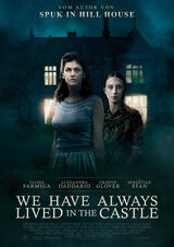 We Have Always Lived in the Castle - Poster