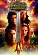 Mystic Knights - Die Legende von Tir Na Nog