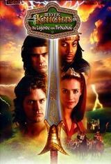 Mystic Knights – Die Legende Von Tir Na Nog