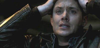 Jensen Ackles als Dean in Supernatural