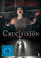 The Crucifixion - Poster
