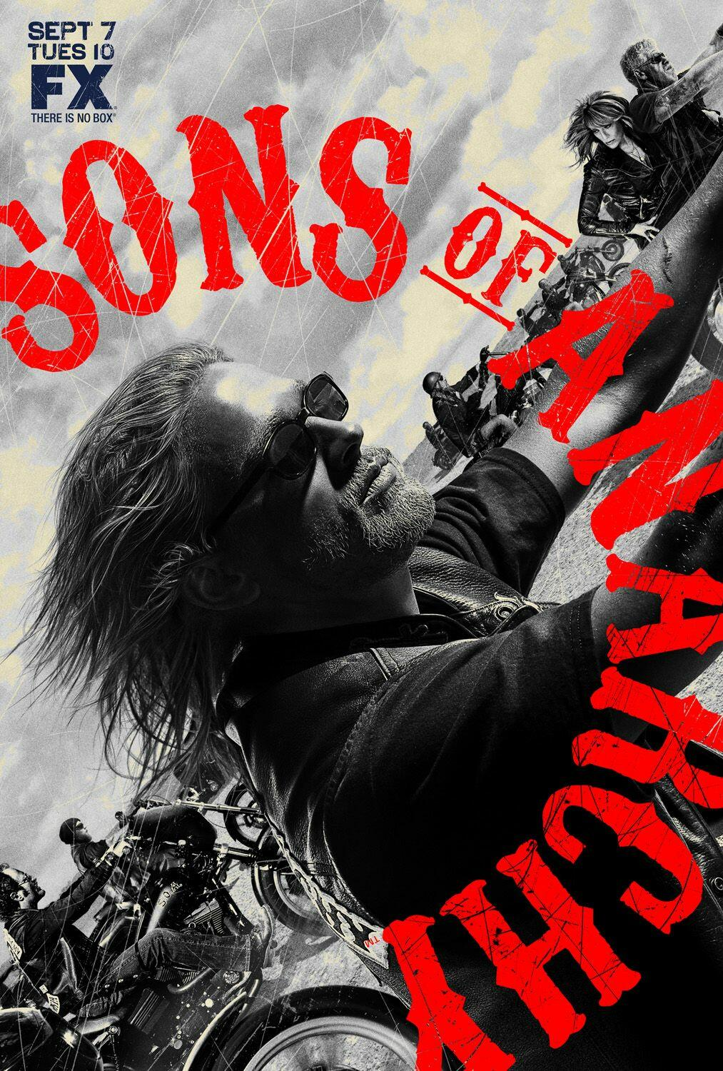 Sons Of Anarchy Staffel 6