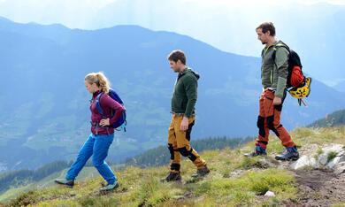 Team Alpin: Stromabwärts mit Daniel  Gawlowski, Daniel Fritz und Johanna  von Gutzeit - Bild 2