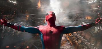 Bild zu:  Spider-Man Homecoming