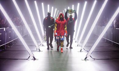 Creed II mit Michael B. Jordan - Bild 2