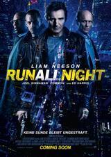 Run All Night - Poster