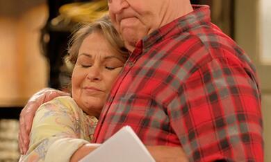 Roseanne Revival, Roseanne Revival - Staffel 1 mit John Goodman und Roseanne Barr - Bild 10