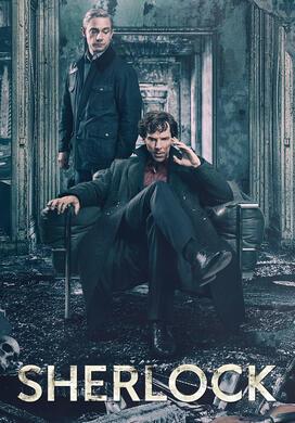 Sherlock Holmes Staffel 3 Folge 1