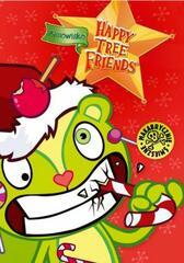 Happy Tree Friends: Winter Break