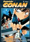 Detektiv Conan: Der Magier des letzten Jahrhunderts