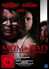 Mum & Dad - Poster