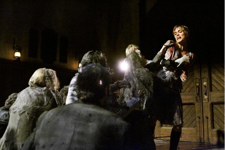 Silent Hill mit Radha Mitchell