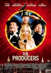 The Producers: The Movie Musical