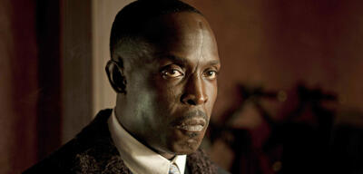Michael Kenneth Williams in Boardwalk Empire