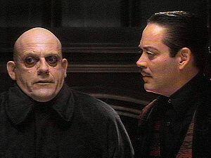 Die Addams Family - Bild 5 von 11