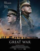 The Great War - Poster