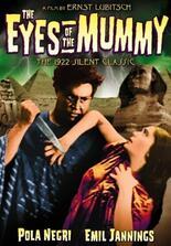 Die Augen der Mumie Ma