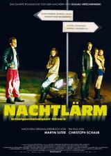 Nachtlärm - Poster