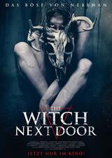 The Witch Next Door - Poster