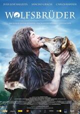 Wolfsbrüder - Poster