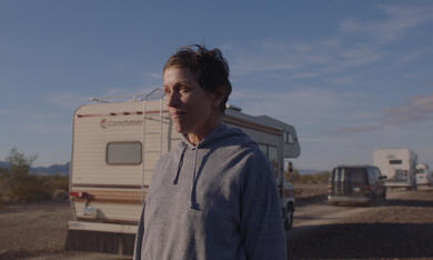 Nomadland mit Frances McDormand - Bild 5