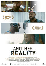 Another Reality - Poster