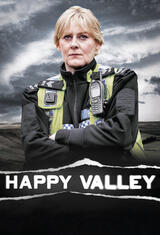 Happy Valley - Poster