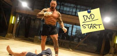 Kickboxer: Die Vergeltung mitDave Bautista