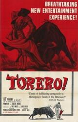 Torero - Poster
