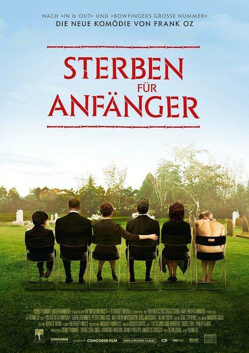 Sterben Fur Anfanger Film 2007 Moviepilot De