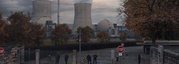 Dark: Das Kernkraftwerk Winden