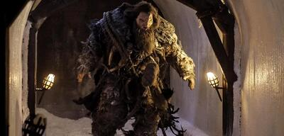 Neil Fingleton in Game of Thrones