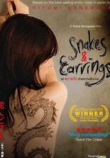 Snakes and Earrings