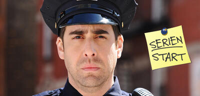 NYC 22, Staffel 1: Adam Goldberg