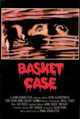 Basket Case - Der unheimliche Zwilling - Poster