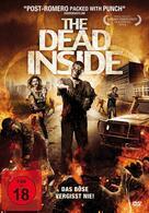 The Dead Inside - Das Böse vergisst nie!