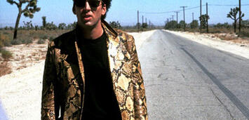 Bild zu:  Nicolas Cage in Wild at Heart