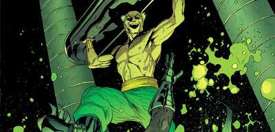 Ra's al Ghul in den Comics von DC