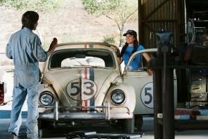 Herbie Fully Loaded - Ein toller Käfer startet durch - Bild 3 von 9